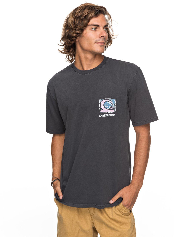 Durable Dens Way T Shirt col rond pour Homme