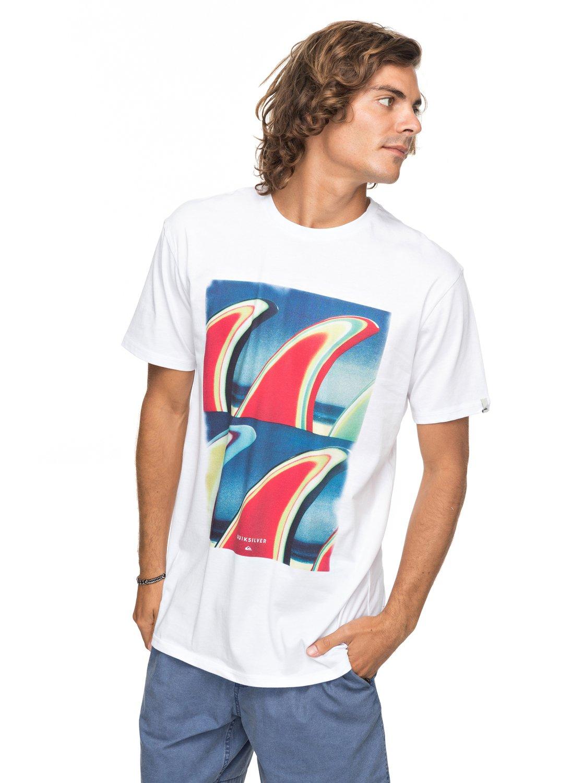 Quiksilver-Classic-Fin-Fanatic-Camiseta-para-Hombre-EQYZT04896
