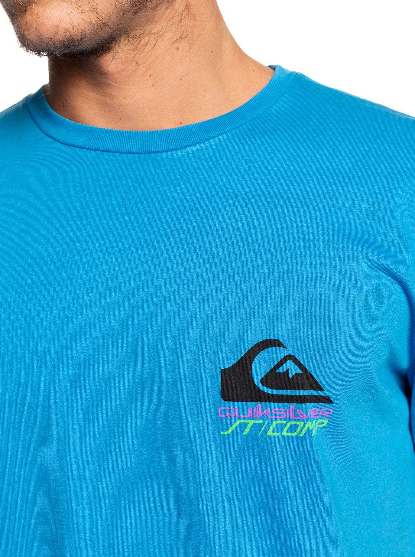 Eqyzt05344 ™ Fast Quiksilver Surf Tee nRUwxFxCq