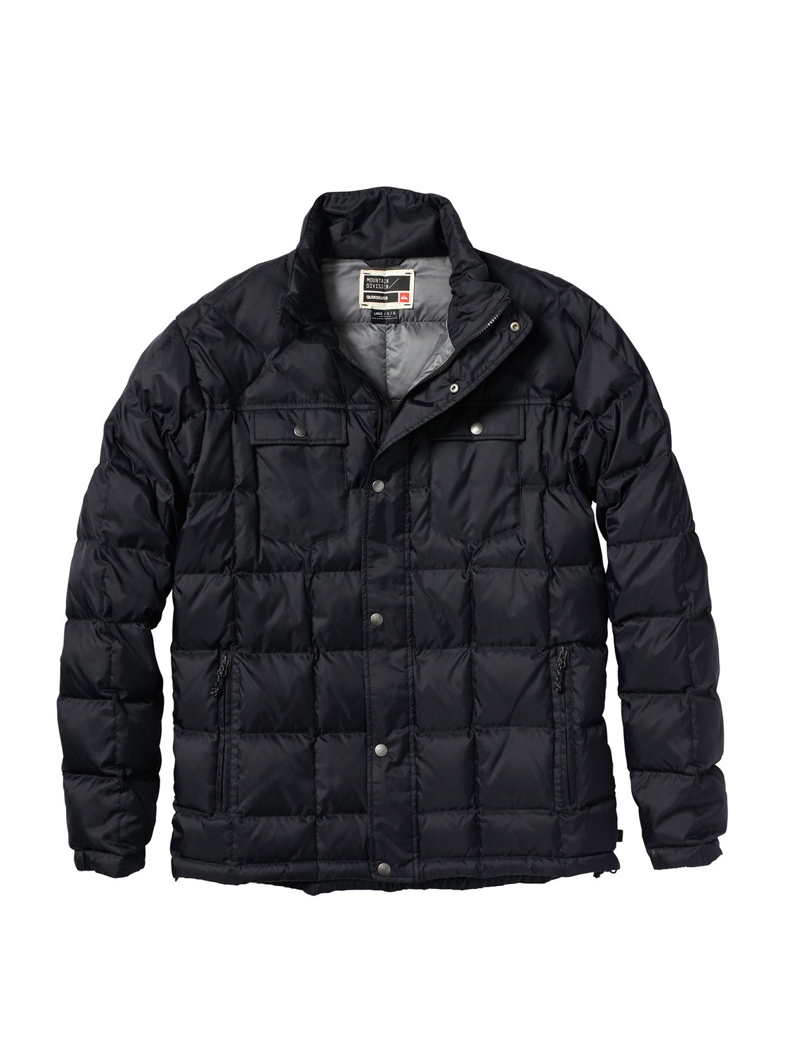 Quiksilver Mountain Division Outerwear