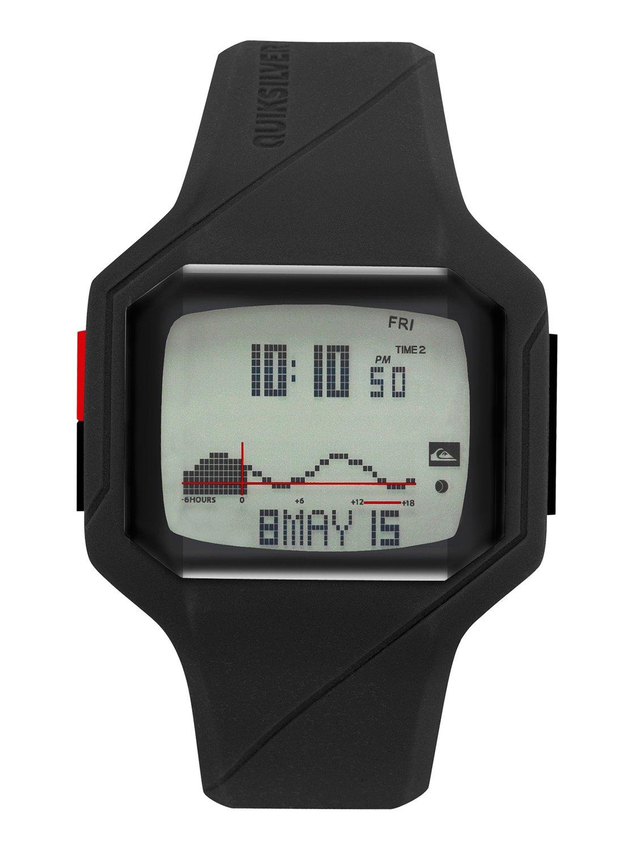 The Addictiv 2.0 Tide Watch QS1023   Quiksilver 9b2695ec54