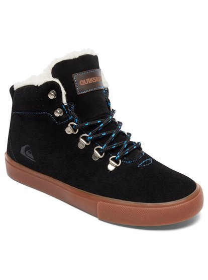 Jax - Mid-Top Shoes  AQBS100003