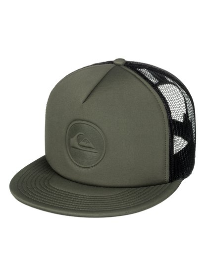 Pressure Snap - Trucker Cap for Men  AQYHA04034