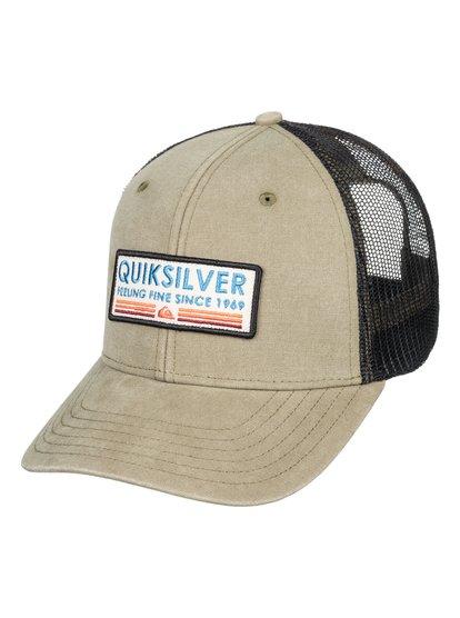 Rig Tender - Trucker Cap for Men  AQYHA04299