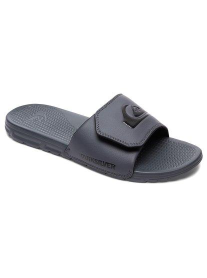 Shoreline Adjust - Slider Sandals  AQYL100638