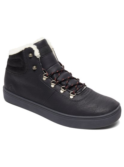 Jax - Water-Resistant High-Top Shoes for Men  AQYS100022