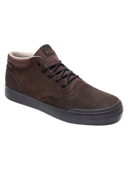 Verant Deluxe - Mid-Top Shoes for Men  AQYS300072