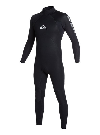 4/3mm Syncro - Back Zip GBS Wetsuit for Men  AQYW103082