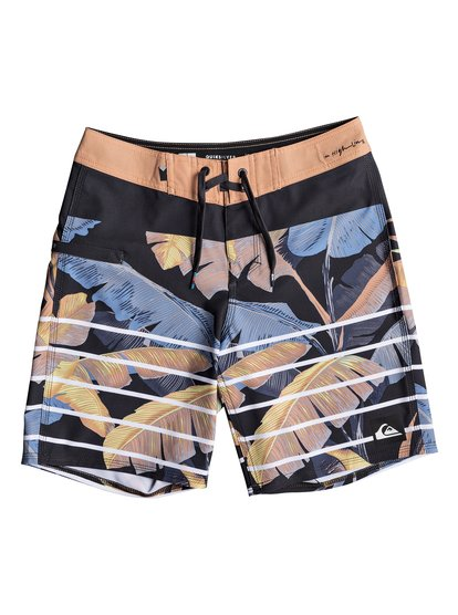 "Highline Island Time 16"" - Board Shorts for Boys 8-16  EQBBS03230"
