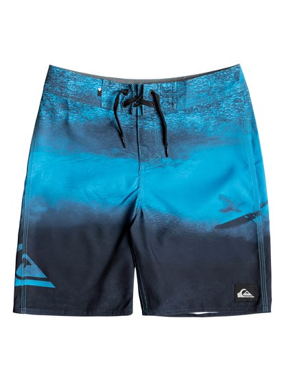 """Everyday Heaven 17"""" - Board Shorts for Boys 8-16  EQBBS03364"""