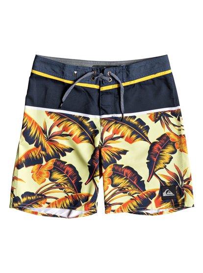 "Everyday Noosa 15"" - Board Shorts for Boys 8-16  EQBBS03377"