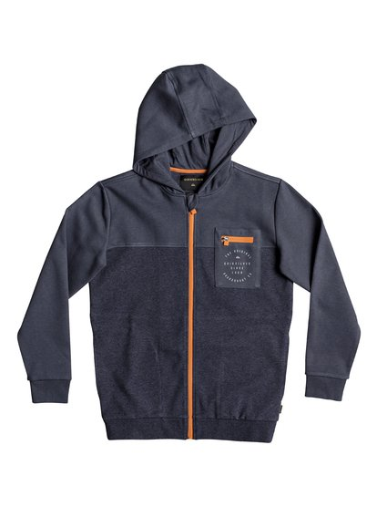 Dubell - Zip-Up Hoodie  EQBFT03420