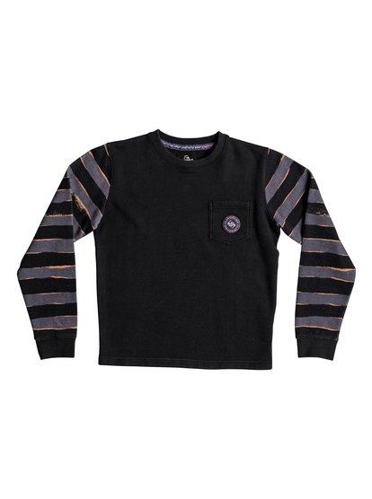 Wave Runner - Sweatshirt  EQBFT03425