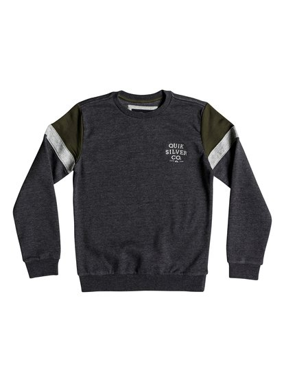 Kumano Kodo - Sweatshirt for Boys 8-16  EQBFT03451
