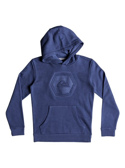 Swell Emboss - Hoodie for Boys 8-16  EQBFT03460