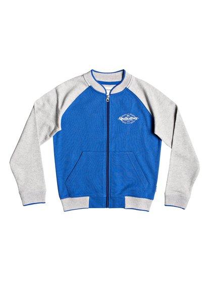 Power Slash - Bomber Sweatshirt for Boys 8-16  EQBFT03506