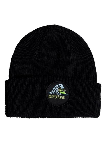 Performed Patch - Beanie for Boys 8-16  EQBHA03039