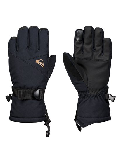 Mission - Ski/Snowboard Gloves for Boys 8-16  EQBHN03023