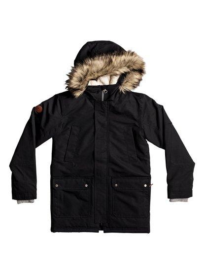 Ferris - Waterproof Parka Jacket  EQBJK03137
