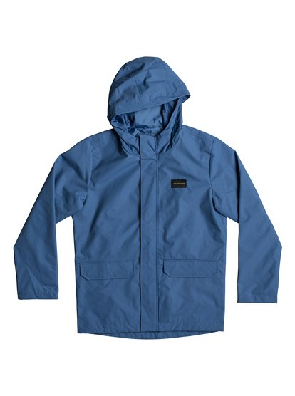 Spillin - Rain Coat for Boys 8-16  EQBJK03147