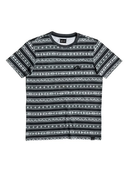 Gone Tribal - T-Shirt Rash Vest  EQBKT03116