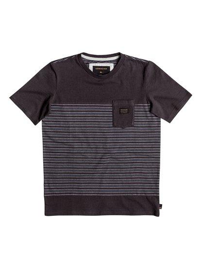 Full Tide - Pocket T-Shirt  EQBKT03119