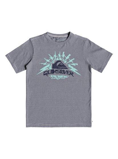 Burning Chaos - T-Shirt for Boys 8-16  EQBKT03210