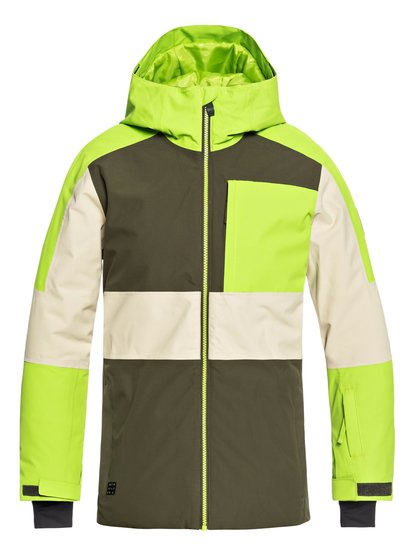 Sycamore - Snow Jacket for Boys 8-16  EQBTJ03075