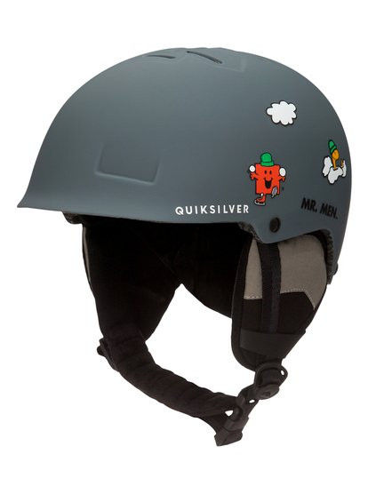 Empire Mr Men - Snowboard/Ski Helmet  EQBTL03008