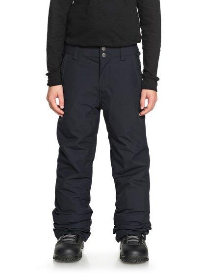 Estate - Snow Pants for Boys 8-16  EQBTP03018