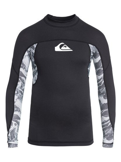 Slashs - Long Sleeve UPF 50 Rash Vest  EQBWR03044