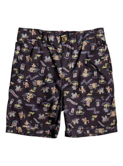 Donnie Parko - Shorts for Boys 8-16  EQBWS03229