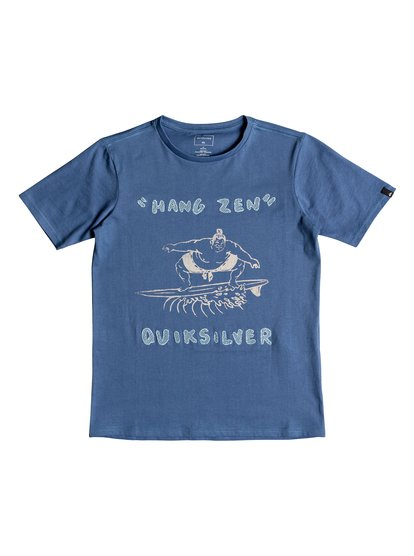 Hang Zen - T-Shirt for Boys 8-16  EQBZT03768