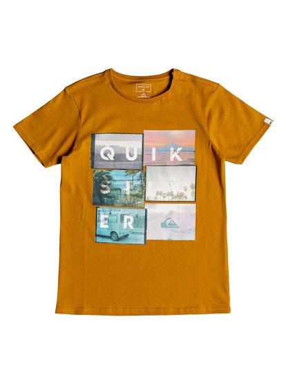Local Motive - T-Shirt for Boys 8-16  EQBZT03769