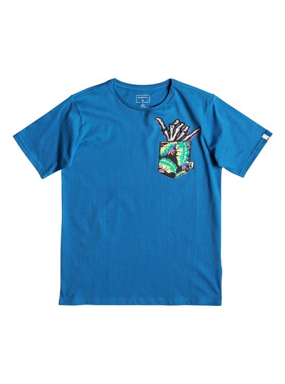 Byron Boogie - T-Shirt for Boys 8-16  EQBZT03897