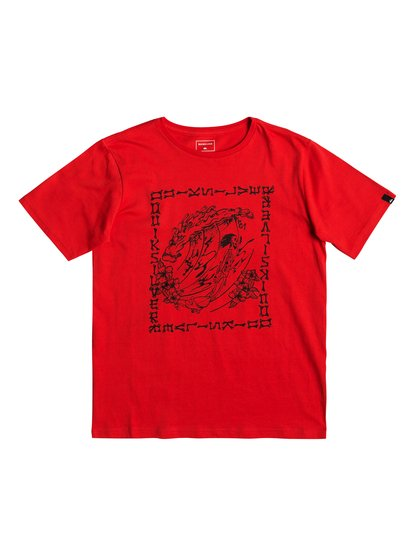 Soul Arch - T-Shirt for Boys 8-16  EQBZT03898