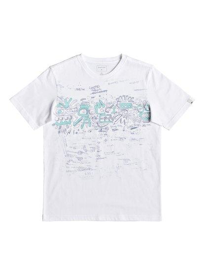 Local Heroism - T-Shirt for Boys 8-16  EQBZT03910