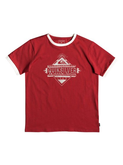 Kuzco Script - T-Shirt for Boys 8-16  EQBZT03930
