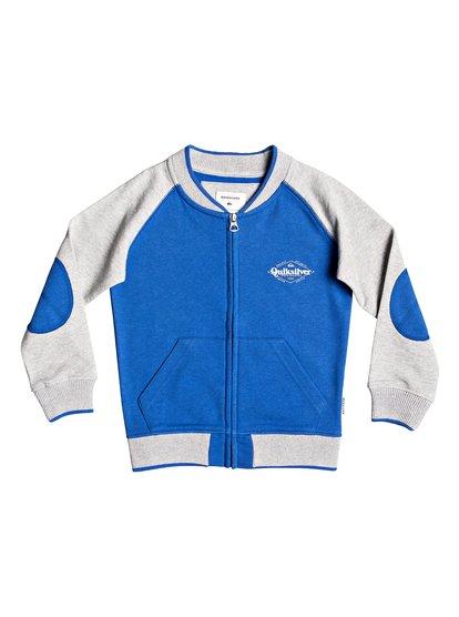 Power Slash - Bomber Sweatshirt for Boys 2-7  EQKFT03281