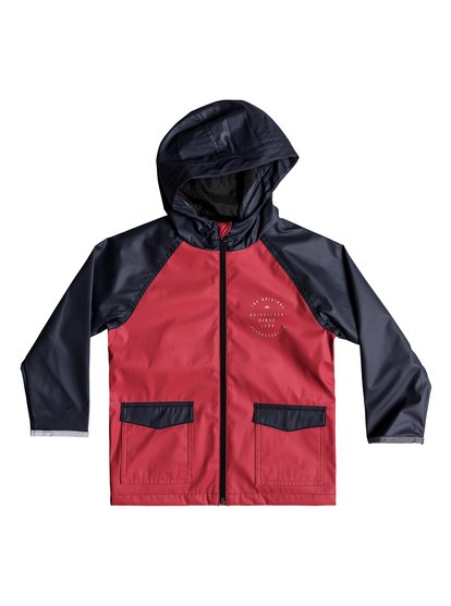 Geroka - Rain Coat for Boys 2-7  EQKJK03084