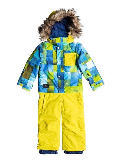 Rookie - Snow Suit  EQKTS03002