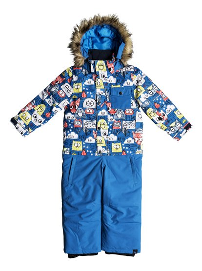 Детские и подростковые сноубордические штаны Quiksilver  купить в ... 38e693d9cbc