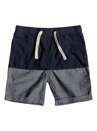 Haiku River - Shorts for Boys 2-7  EQKWS03137