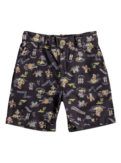 Donnie Parko - Shorts for Boys 2-7  EQKWS03138