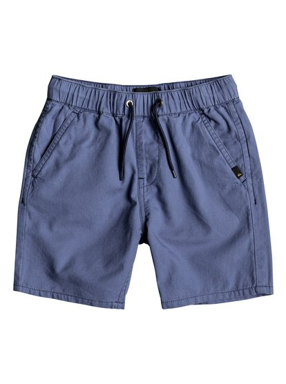 Resin Vibes - Shorts  EQKWS03139
