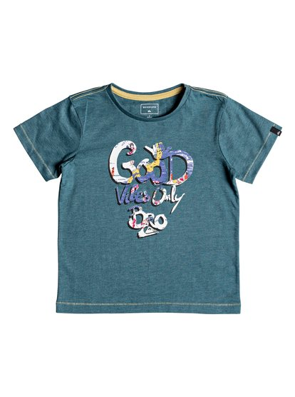 Quiksilver - T-Shirt for Boys 2-7  EQKZT03219