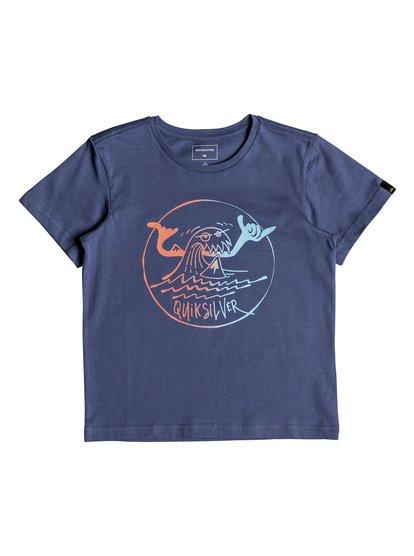 Monster Shakka - T-Shirt for Boys 2-7  EQKZT03221