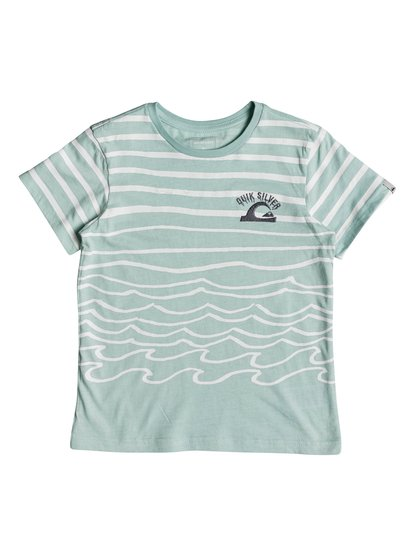 Super Navy - T-Shirt for Boys 2-7  EQKZT03228