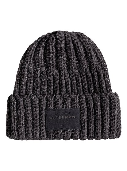 Waterman WTR - Beanie for Men  EQMHA03001