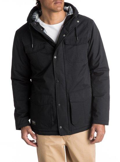 Waterman Weather - Waterproof Hooded Jacket for Men  EQMJK03005